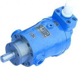 315 Bar haute pression pompes à Piston hydraulique avec déplacement 80 cc