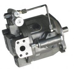 À Piston axial Rexroth hydraulique pompes A10VSO45 DFLR / 31R-PSC62N00