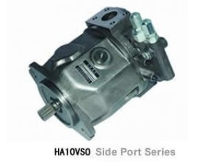 Chine HA10VSO Marine Tandem pompe hydraulique 3300 / 3000 / 2000 / 1800 tr/min fournisseur