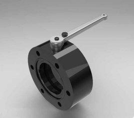 Chine Grue coupé JZF65 directionnel vanne proportionnelle hydraulique fournisseur