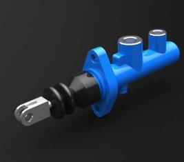 Chine Accélérateur de maître cylindre directionnelle hydraulique Valve LT-D16L fournisseur