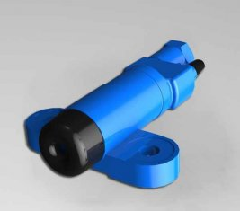 Chine Accélérateur Power cylindre directionnel hydraulique Valve LT-D19L fournisseur