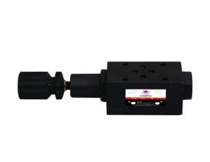 DBD Direct par intérim A Rexroth hydraulique soupapes de 2,5, 5, 10, 20, 31,5, 40, 63 Mpa