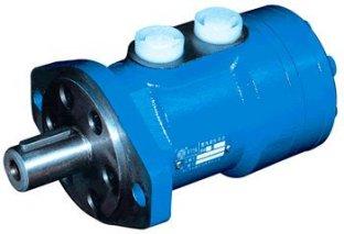 Chine Haute pression hydraulique Orbit Motor BM1 pour 50 / 100 / 200 / 400 ml/r fournisseur
