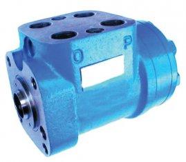 400 S Manuel hydraulique direction unités avec Six intégrale vannes