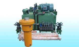 Systèmes de pompes hydrauliques pour l'industrie, ingénieur, navire, chaudière de métallurgie