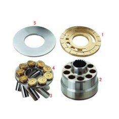 Chine Pièces de pompe hydraulique pour niveleuse moteur CAT12G / 14 G/16 G fournisseur