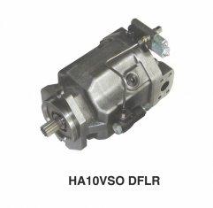 200 L/min pression / débit contrôle hydraulique à Piston pompes HA10VSO DFLR