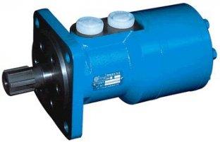 Suite 40 / 60, int., 50 / 75 haute efficacité Spool Valve hydraulique moteur Orbit BM2