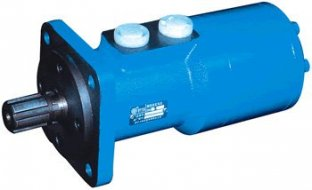 Chine Haute efficacité hydraulique Orbit Motor BM3 avec Φ25 droite / Φ30 plat 8 fournisseur
