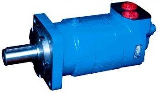 Haute pression Spool Valve hydraulique Orbit Geroler moteur BM6 pour machines