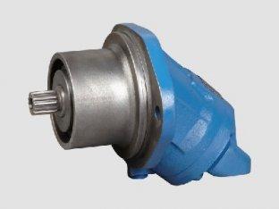 Axial A2FE Rexroth hydraulique pompes à Piston pour 107 / 125 / 160 / 180 cc