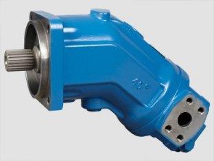 Chine 107/125/160/180 cc de pompes axiales hydrauliques d'A2FO Rexroth fournisseur