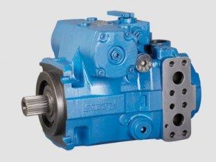 A4VSO 125 / 180 / 250 à Piston Axial Rexroth pompes hydrauliques