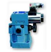 DB DBW 5 X Valves hydrauliques Rexroth secours pilote pour DB / DBW 10 / 20 / 30