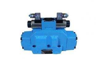 Chine WEH Electro hydrauliques Rexroth vannes avec contrôle directionnel fournisseur