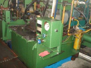 Chine Marine pompe hydraulique systèmes / Station avec combinaison de soupape fournisseur