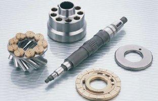 Chine Excavatrice Caterpillar pièces de pompe hydraulique pour machines de Construction fournisseur