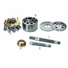 Chine K3V - DT Kawasaki pièces de pompe hydraulique pour K3V63 / 112 / 140 / 180DT fournisseur