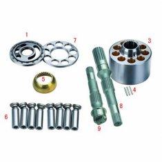 Chine PC60/200/220/300 - (HPV95/132) la pompe 6/7 hydraulique de KOMATSU partie fournisseur
