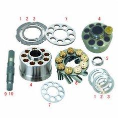Chine Linde HPR100 / 130 / 140 / 160 pièces de pompe hydraulique fournisseur