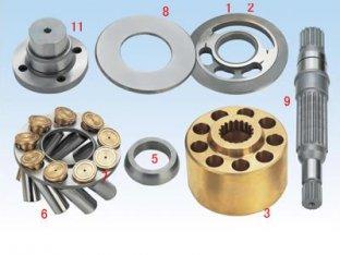 LPVD64 / 75 / 90 / 100 / 125 / 140 / 150 (A912 - 04) pièces de pompe hydraulique