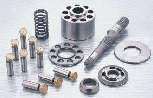 Chine 75cc, 90cc, cm3, 125cc, 140cc Piston pièces de pompe hydraulique fournisseur