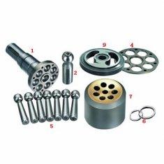 Chine A2FO 55cc, 80cc, 107cc, 125 cm3, 160cc, pièces de pompe hydraulique élevés fournisseur