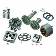 Chine Rexroth A6VM / A7VO / pompe hydraulique de A8VO des pièces pour l'industrie fournisseur