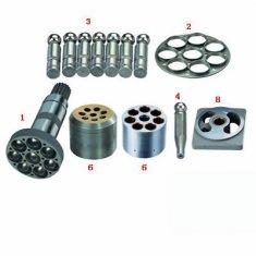 Chine A7V / A8V55 / 80 / 107 / 160 / 355 / 500 pièces de pompe hydraulique fournisseur