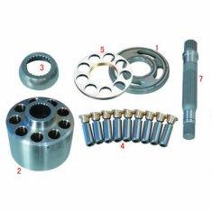 Chine A11V / A11VO / pompe hydraulique de A11VL035 pièces pour 130cc, 190cc fournisseur