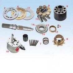 Chine Sauer SPV20 SPV6 / 119 pièces de pompe hydraulique industrielle pour 20cc, 21cc, 22cc, 23cc fournisseur