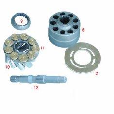 Chine PVE19 / 21 pièces de pompe hydraulique de Vickers pour 19cc, 21cc fournisseur