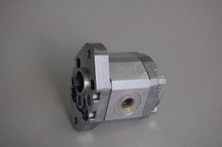 Marzocchi pompes à engrenages hydrauliques BHP280-D-8 de vitesse 500-3500 R/min