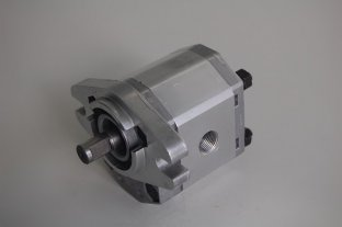 Marzocchi / Bosch Rexroth hydraulique engins pompes BHP280-D-10