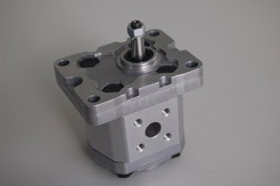 Petit Marzocchi / engins hydrauliques Rexroth pompes BHP280-D-18