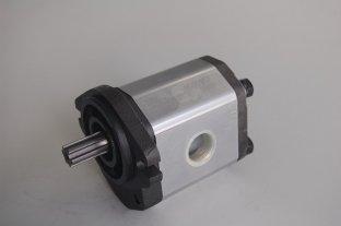 Engin hydraulique de Rexroth Industrial pompes 2.5A1 des aiguilles d'une montre / lacé
