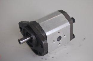 Chine Bosch Rexroth 2 a 0 engin hydraulique pompes pour Machine de génie fournisseur