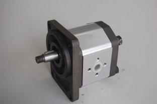 Chine 2 B 2 Rexroth microtechnique engin hydraulique pompes pour machines fournisseur