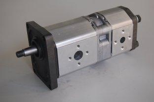 BHP280-D-20 22-D-BHP280 BHP280-D-25 pompes hydrauliques de la vitesse de Rexroth