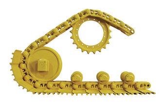 Chine Pièces d'excavatrice d'E200B Caterpillar fournisseur